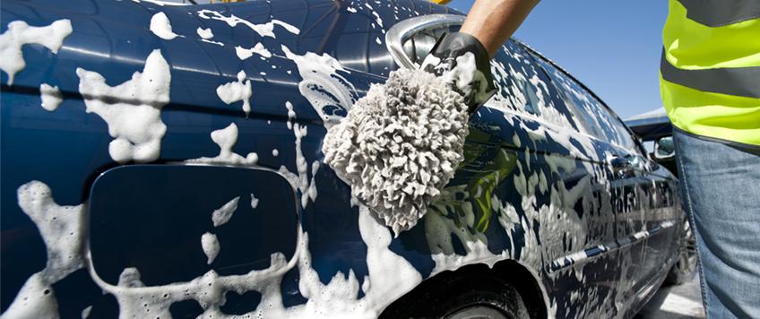 Wat is autoshampoo
