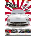 PRO Detailer Magazine – Nr. 6-2017 – Front Cover