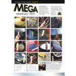 PRO Detailer Magazine – Nr. 2-2016 – Mega Product Test