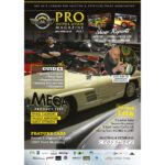 PRO Detailer Magazine – Nr. 3-2016 – Front Cover