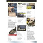 PRO Detailer Magazine – Nr. 4-2016 – Table of Contents