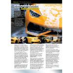 PRO Detailer Magazine – Nr. 5-2017 – Showcase