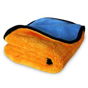 CCNL - Buffing cloth - Droogdoek