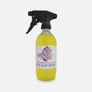 Supernatural - Tar & Glue Remover - 500ml - Teer en lijmresten verwijderaar