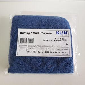 Klin Korea - Buff & Shine - 40 x 40 cm - Multifunctioneel