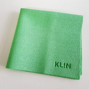 Klin Korea - Green Monster - 40 x 36 cm - uitgepakt