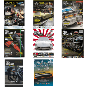 Pro Detailer Magazine - Complete Collection