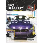 PRO Detailer Magazine – Nr. 9-2019