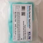 Klin Korea – Softy-Series Applicator – 2 stuks