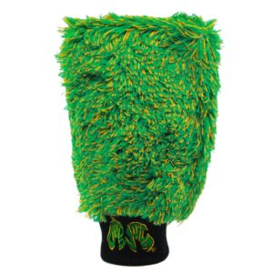 Dodo Juice - Fozzie Hair Washmitt - 1 Stuk