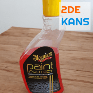 Meguiar's - Paint Protect - 440ml