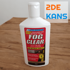ProVision - Fog Clear - 260ml