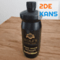 Wolf's Chemicals - Nano Quick Detailer Reparation - 1000ml