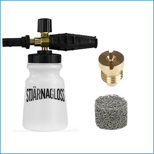 Bekijk alle producten uit de categorie Foamguns